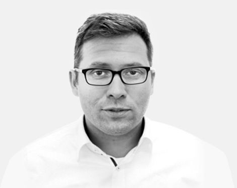 Picture of Stefan Groschupf, CEO of Datameer GmbH